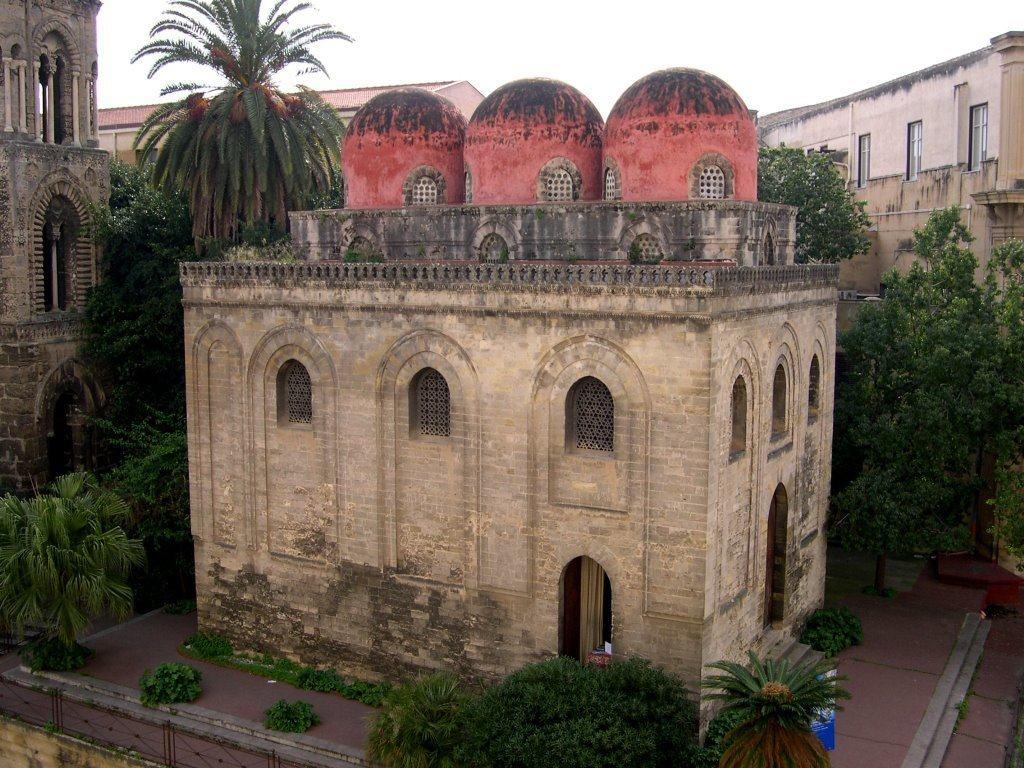 San Giovanni degli Eremiti 2 (Palermo-Sicily)