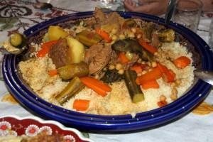 Couscous-morocco