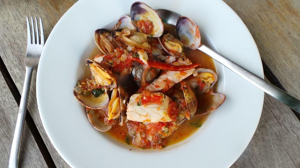 Zuppa di Pesce con Vongole (CAWCOM) (3)