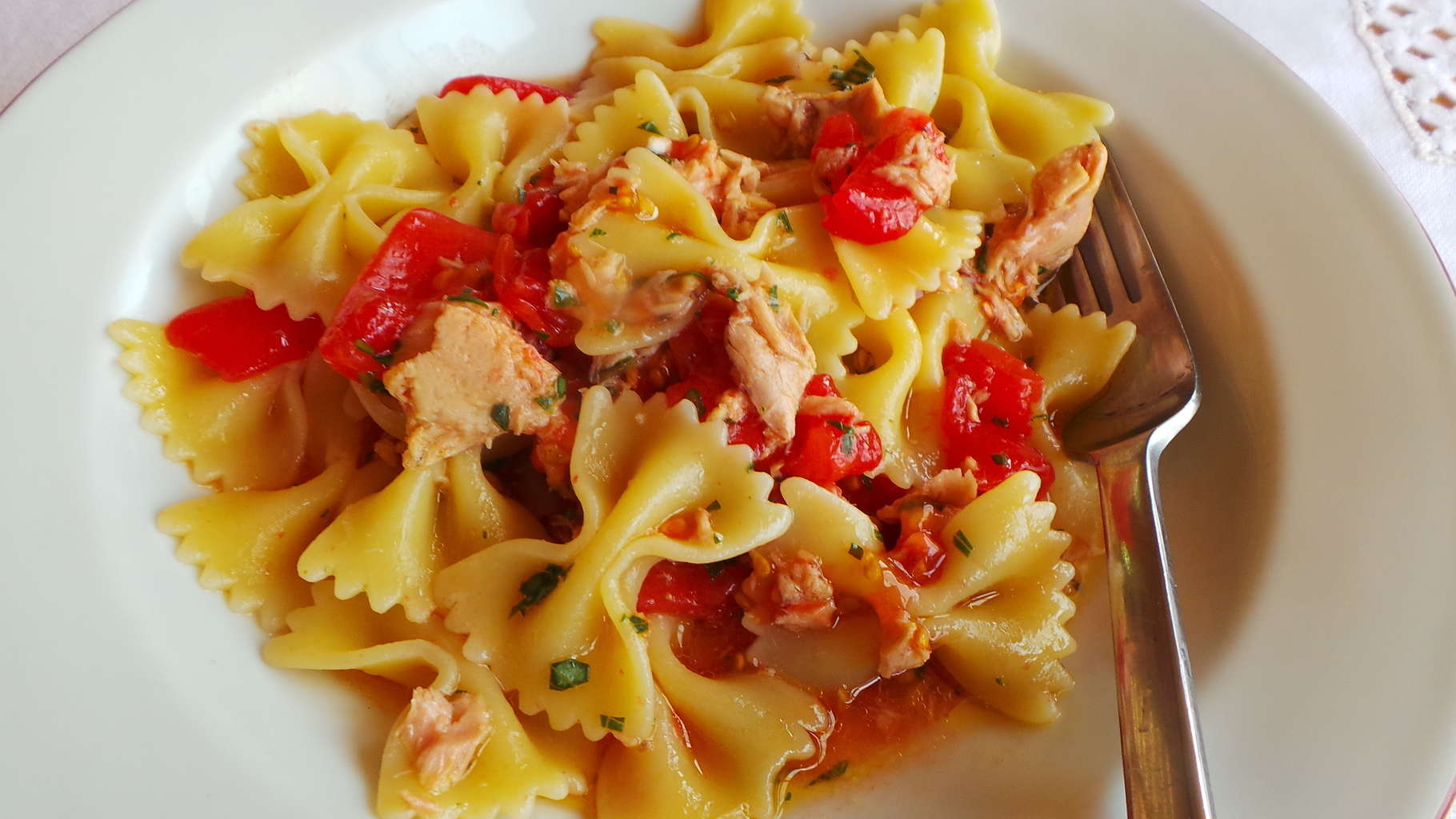 4 Easy And Cool Pasta Dishes For Summer