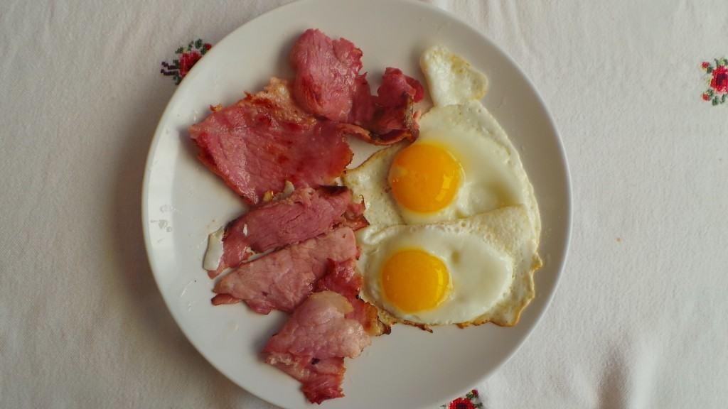 Eggs and Ham (1)